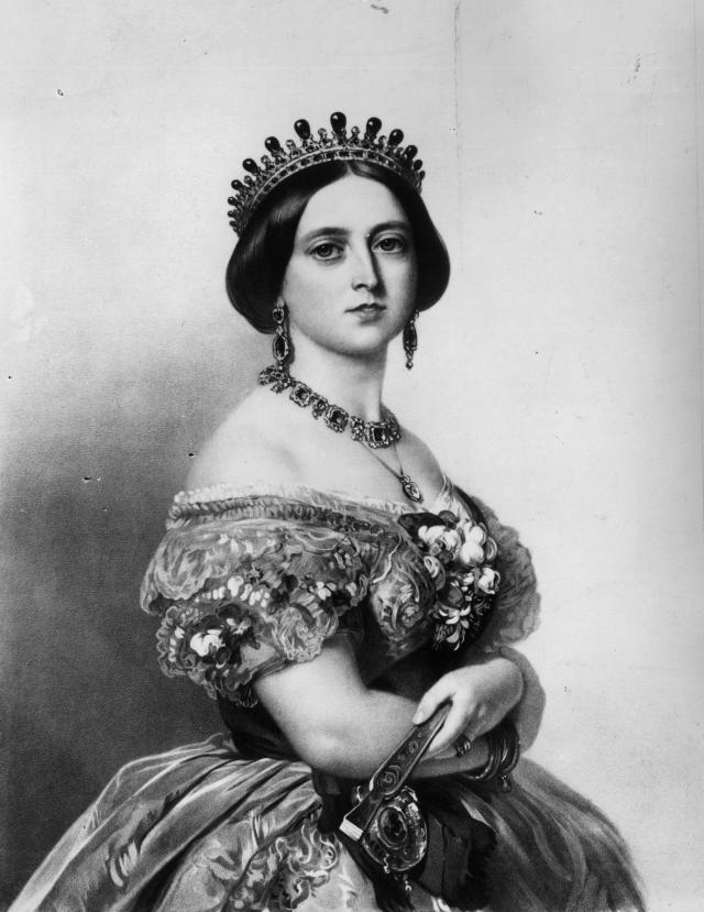 Image result for queen victoria