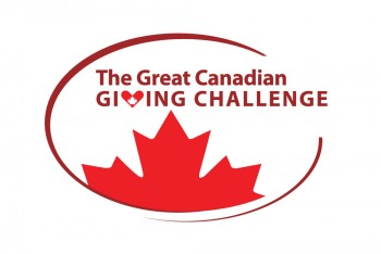 canadian giving challenge