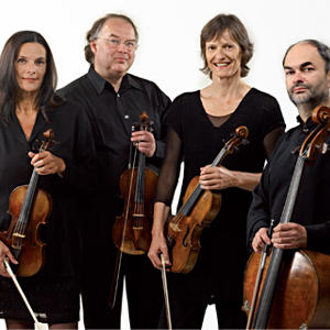Quatuor Mosaïques - Friends of Chamber Music