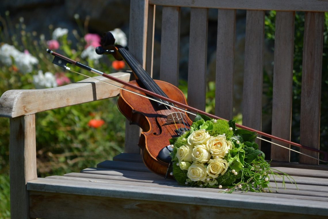 what our musicians did this summer - Friends of Chamber Music Vancouver