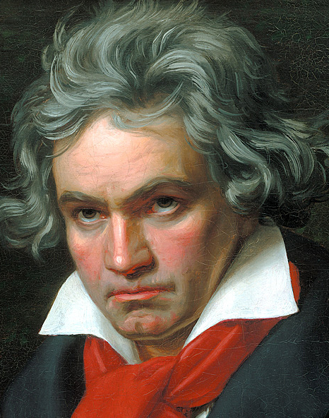 Beethoven - Friends Of Chamber Music Vancouver