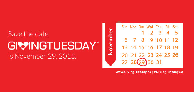 #GivingTuesdayCa Giving Tuesday - Friends of Chamber Music Vancouver