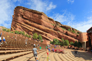 Best Music Venues in the world